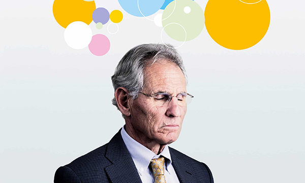 Sample Blog: Master of mindfulness, Jon Kabat-Zinn: 'People are losing their minds. That is what we need to wake up to'